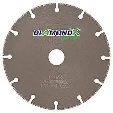 DiamondX