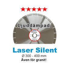 Laser Silent