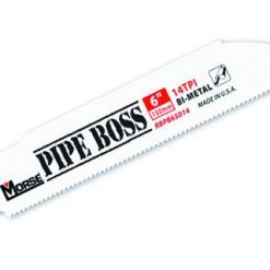 """Tigersågblad """"Pipe Boss"""""""